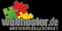 webhoster logo