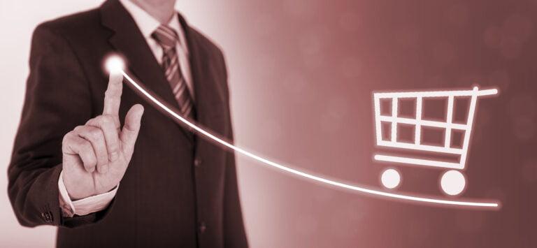 Steigerung Umsatz E Commerce