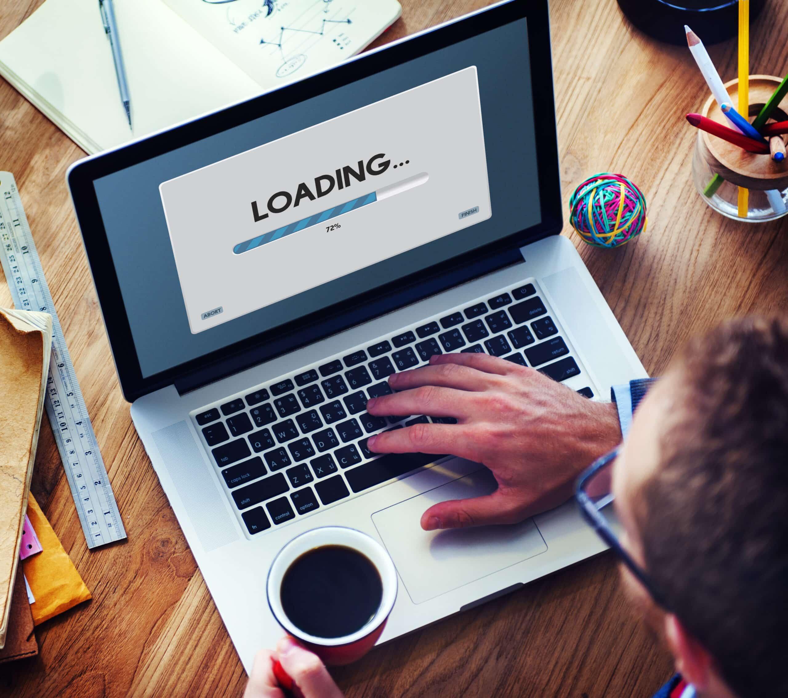 Wordpress schneller machen