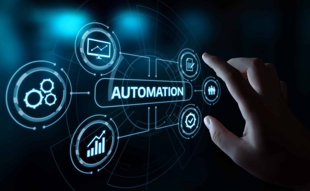 Automation in WordPress
